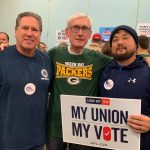 Every Vote Counts: IBEW 1245 Members Help Propel Union-Backed Candidates and Campaigns to Victory