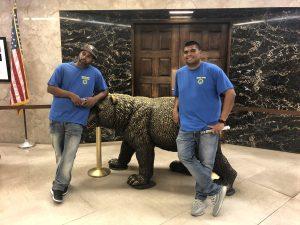 Member Spotlight: IBEW 1245 Member Thomas Mora – California