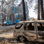 Paradise Lost: On the scene at the Camp Fire
