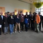 IBEW 1245 Demonstrates Support for CARB's Innovative Clean Transit Regulation