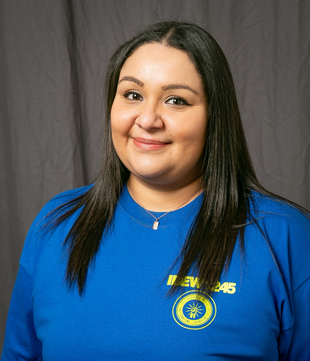 Griselda Fernandez