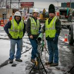 On the Go in the Snow: IBEW 1245 gas workers at NV Energy get the job done, no matter the weather