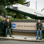 In the Wind: Meet the IBEW 1245 members behind the world-class aerospace equipment at NASA's Ames Research Center