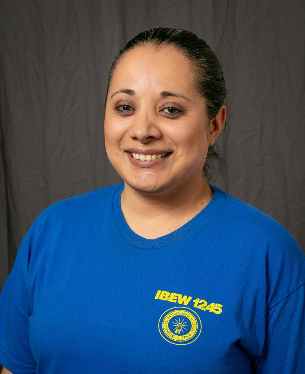 Luz Rivera-Nunez