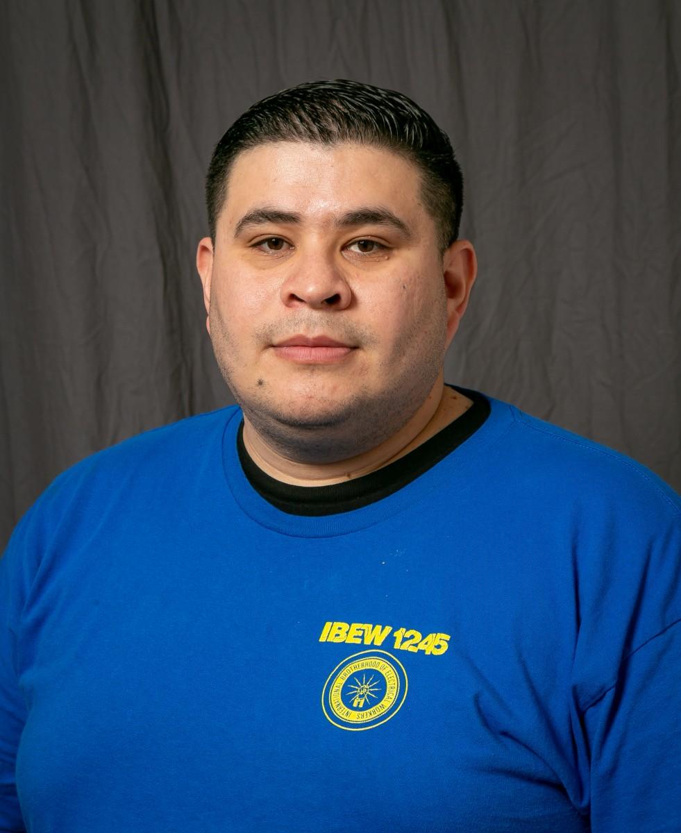 Omar Anguiano