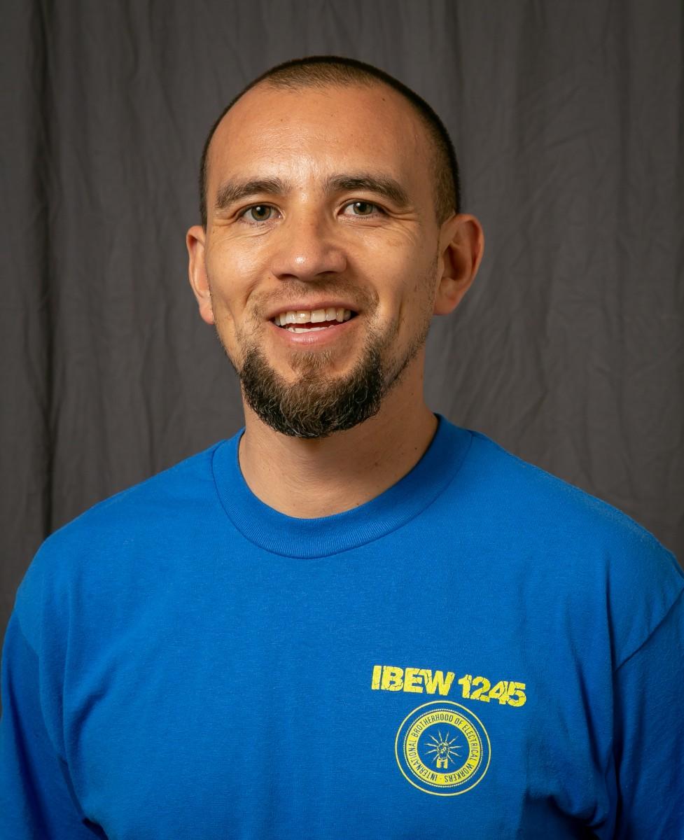 Victor Barajas
