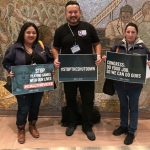 IBEW 1245 Joins AFL-CIO Civil and Human Rights Conference
