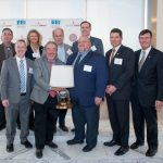 No on Question 3 Labor-Management Coalition Receives Inaugural Ed Hill Award from EEI