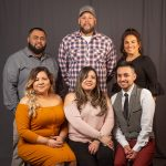 2019 Fresno Service Awards