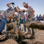 Breaking Records at the PG&E/IBEW Gas Rodeo