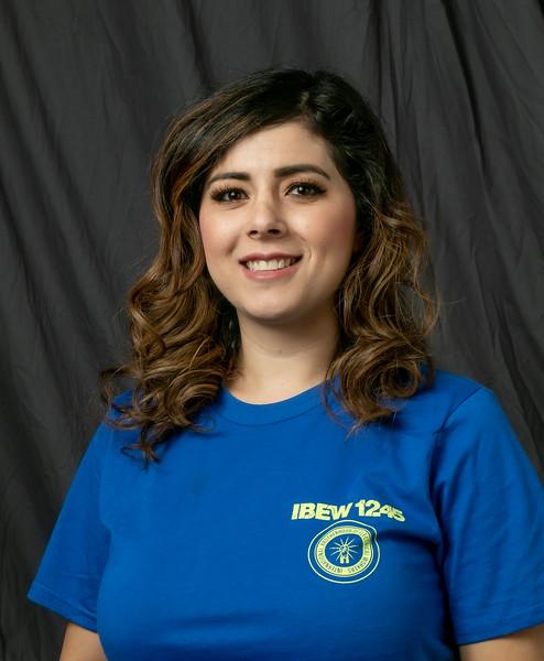 Teresa Hinojosa