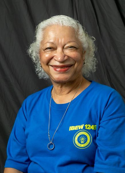 Ruth Bailey