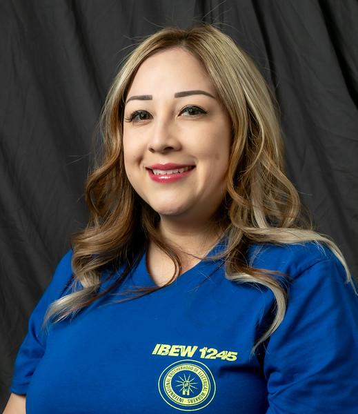 Inez Hernandez