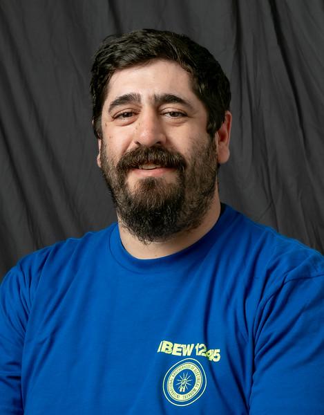 Mike Avedesian
