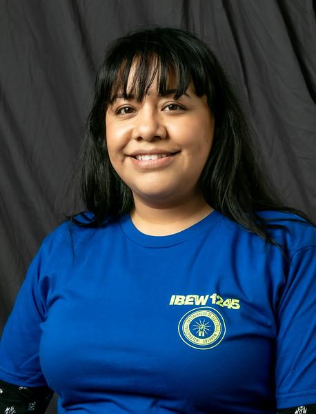 Luz Garcia Vargas
